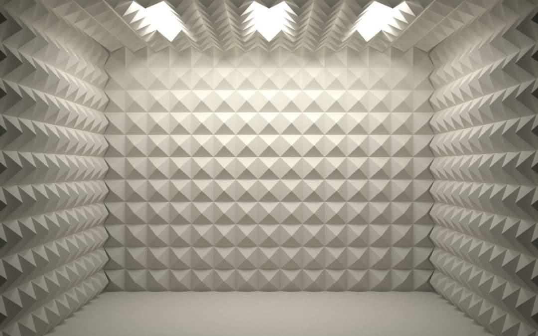 5 טיפים לשיפור האקוסטיקה בחדר