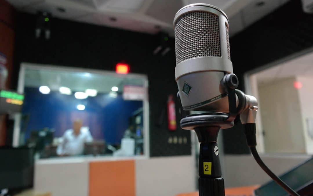 הקלטת שיר – אולפן הקלטות מקצועי