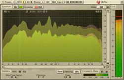הפלאגין החינמי של השבוע - Voxengo SPAN - מכללת Just Music
